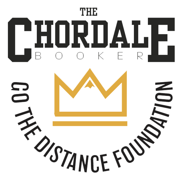 Chordale Booker Go The Distance Foundation
